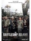 km125 : The Battleship Island (Gun-ham-do) เดอะ แบทเทิลชิป ไอส์แลนด์ DVD 1 แผ่น