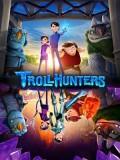 ct1288 : การ์ตูน Trollhunters: Tales of Arcadia 1 โทรลฮันเตอร์ ตำนานแห่งอาร์เคเดียร์ ปี 1 DVD 3 แผ่น