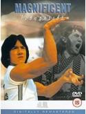 cm230 : ไอ้มังกรถล่มเขาเหลียงซาน Magnificent Bodyguards (1978) DVD 1 แผ่น