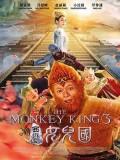 cm242 : The Monkey King 3: Kingdom of Women ไซอิ๋ว 3 ตอน ศึกราชาวานรตะลุยเมืองแม่ม่าย DVD 1 แผ่น