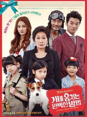 km164 : หนังเกาหลี How to Steal a Dog แผนการลับ จับเจ้าตูบตัวดี (ซับไทย) DVD 1 แผ่น