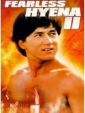 cm327 : ไอ้หนุ่มหมัดฮา 2 The Fearless Hyena II (1983) DVD 1 แผ่น