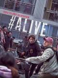km191 : ซีรีย์เกาหลี Alive คนเป็นฝ่านรกซอมบี้ (2020) [พากย์ไทย] DVD 1 แผ่น