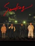 jp0853 : ซีรีย์ญี่ปุ่น Smoking สโมคกิ้ง นักฆ่าในเงาควัน [ซับไทย] 2 แผ่น