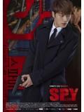 krr1512 : ซีรีย์เกาหลี Spy โค้ดลับสังหาร (พากย์ไทย) DVD 4 แผ่น