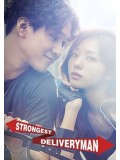 krr1540 : ซีรีย์เกาหลี Strongest Deliveryman (ซับไทย) DVD 4 แผ่น