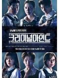 krr1544 : ซีรีย์เกาหลี Criminal Minds (ซับไทย) DVD 5 แผ่น