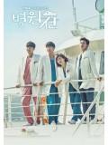 krr1552 : ซีรีย์เกาหลี Hospital Ship (ซับไทย) DVD 5 แผ่น