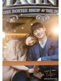 krr1571 : ซีรีย์เกาหลี Tomorrow With You พรุ่งนี้ยังมีเธอ (พากย์ไทย) DVD 4 แผ่น