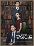 krr1579 : ซีรีย์เกาหลี The Good Wife (ซับไทย) DVD 4 แผ่น