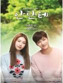 krr1581 : ซีรีย์เกาหลี Andante (ซับไทย) DVD 4 แผ่น