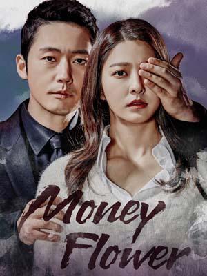 krr1590 : ซีรีย์เกาหลี Money Flower (ซับไทย) DVD 6 แผ่น
