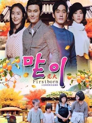 krr1593 : ซีรีย์เกาหลี The Eldest ยองซอน ยอดหญิงหัวใจทระนง (พากย์ไทย) DVD 14 แผ่น