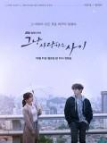 krr1595 : ซีรีย์เกาหลี Just Between Lovers (ซับไทย) DVD 4 แผ่น