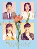 krr1604 : ซีรีย์เกาหลี My Golden Life (ซับไทย) DVD 13 แผ่น