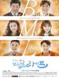 krr1609 : ซีรีย์เกาหลี Bravo My Life (ซับไทย) DVD 6 แผ่น