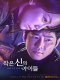 krr1632 : ซีรีย์เกาหลี Children of a Lesser God (ซับไทย) DVD 4 แผ่น