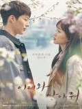 krr1652 : ซีรีย์เกาหลี Come and Hug Me (ซับไทย) DVD 4 แผ่น