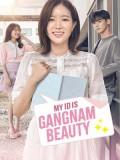 krr1671 : ซีรีย์เกาหลี My ID is Gangnam Beauty (ซับไทย) DVD 4 แผ่น