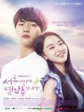 krr1673 : ซีรีย์เกาหลี Thirty But Seventeen (ซับไทย) DVD 4 แผ่น