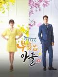 krr1695 : ซีรีย์เกาหลี Rich Family's Son (ซับไทย) DVD 13 แผ่น