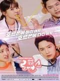 krr1698 : ซีรีย์เกาหลี Risky Romance (ซับไทย) DVD 4 แผ่น