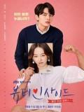 krr1703 : ซีรีย์เกาหลี The Beauty Inside (ซับไทย) DVD 4 แผ่น