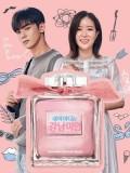 krr1714 : ซีรีย์เกาหลี My ID Is Gangnam Beauty กังนัมบิวตี้ รักนี้ไม่มีปลอม (พากย์ไทย) DVD 4 แผ่น