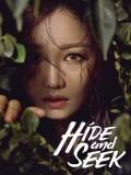 krr1724 : ซีรีย์เกาหลี Hide and Seek (ซับไทย) DVD 6 แผ่น