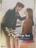 krr1739 : ซีรีย์เกาหลี My Strange Hero (ซับไทย) 4 แผ่น