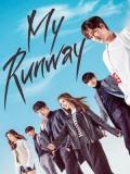 krr1740 : ซีรีย์เกาหลี My Runway สลับรัก สลับรันเวย์ (ซับไทย) 1 แผ่น