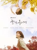 krr1756 : ซีรีย์เกาหลี The Light in Your Eyes (ซับไทย) DVD 3 แผ่น