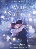 krr1761 : ซีรีย์เกาหลี While You Were Sleeping ลิขิตฝันฉันและเธอ (พากษ์ไทย) DVD 4 แผ่น