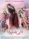 krr1768 : ซีรีย์เกาหลี The Good Witch สลับหัวใจยัยแม่มด (พากย์ไทย) DVD 5 แผ่น