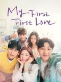 krr1783 : ซีรีย์เกาหลี My First First Love วุ่นนัก รักแรก (พากย์ไทย) DVD 2 แผ่น