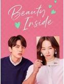 krr1789 : ซีรีย์เกาหลี The Beauty Inside ร่างใหม่หัวใจไม่เปลี่ยน (พากย์ไทย) DVD 4 แผ่น
