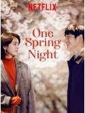 krr1795 : ซีรีย์เกาหลี One Spring Night สายใยคืนใบไม้ผลิ (ซับไทย) DVD 4 แผ่น