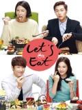 krr1800 : ซีรีย์เกาหลี Let s Eat 1 รวมพลคนช่างกิน 1 (พากย์ไทย) DVD 4 แผ่น