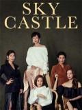 krr1814 : ซีรีย์เกาหลี Sky Castle วิมานวาดฝัน (พากย์ไทย) DVD 4 แผ่น