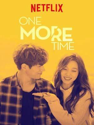 Krr1838 : ซีรีย์เกาหลี One More Time ขอโอกาสรักเธออีกครั้งหนึ่ง (ซับไทย) DVD 2 แผ่น
