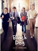Krr1871 : ซีรีย์เกาหลี Black Dog: Being A Teacher (ซับไทย) DVD 4 แผ่น