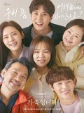 krr1924 : ซีรีย์เกาหลี My Unfamiliar Family (ซับไทย) DVD 4 แผ่น