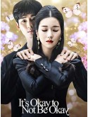 krr1926 : ซีรีย์เกาหลี It's Okay to Not Be Okay เรื่องหัวใจไม่ไหวอย่าฝืน (ซับไทย) DVD 4 แผ่น
