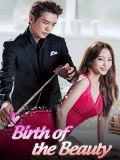 krr1947 : ซีรีย์เกาหลี Birth of a Beauty ศัลย์ใจให้เธอรัก (พากย์ไทย) DVD 5 แผ่น