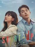 krr1982 : ซีรีย์เกาหลี START-UP สตาร์ทอัพ (2020) (พากย์ไทย) DVD 4 แผ่น