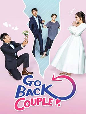krr2022 : ซีรีย์เกาหลี Go Back Couple ย้อนวัย ใจพบรัก (พากย์ไทย) DVD 3 แผ่น