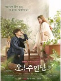 krr2025 : ซีรีย์เกาหลี Oh! Master (2021) (ซับย์ไทย) DVD 4 แผ่น