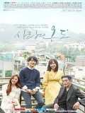 krr2032 : ซีรีย์เกาหลี Temperature of Love อุณหภูมิแห่งรัก (พากย์ไทย) DVD 5 แผ่น