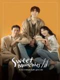 Krr2048 : ซีรีย์เกาหลี Sweet Munchies รักขมปนหวาน (2020) (พากย์ไทย) DVD 3 แผ่น