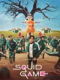 krr2069 : ซีรีย์เกาหลี Squid Game สควิดเกม เล่นลุ้นตาย (2021) (2ภาษา) DVD 2 แผ่น